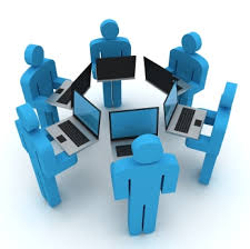 online meeting place