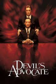 The Devil's Advocate-The Devil's Advocate