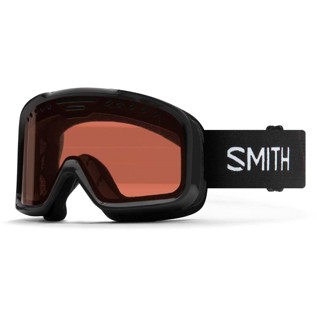 Smith Project Snow Goggles Black / RC36