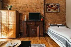 Bed Stuy Fly brownstone studio apartments for rent in brooklyn new york