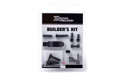 Seekins Precision Builders Lower Parts Kit - Black