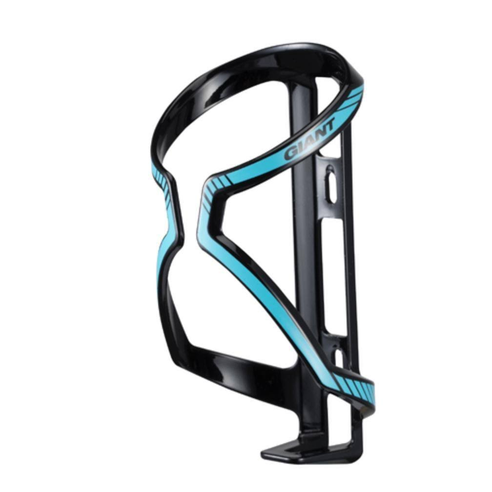 Giant Airway Sport Water Bottle Cage - Black/Blue
