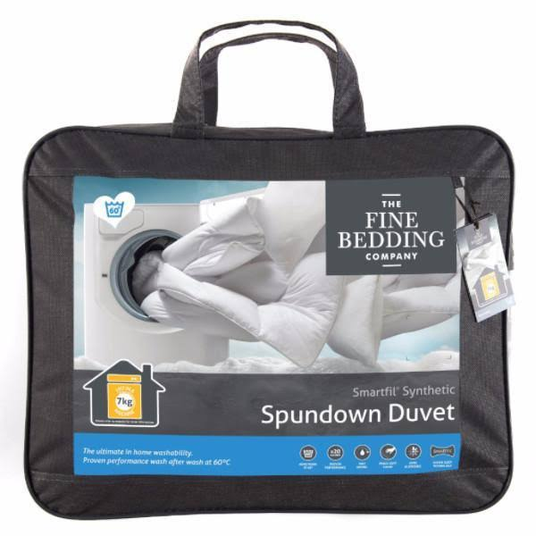 The Fine Bedding Company Spundown Duvet - 7.0 tog