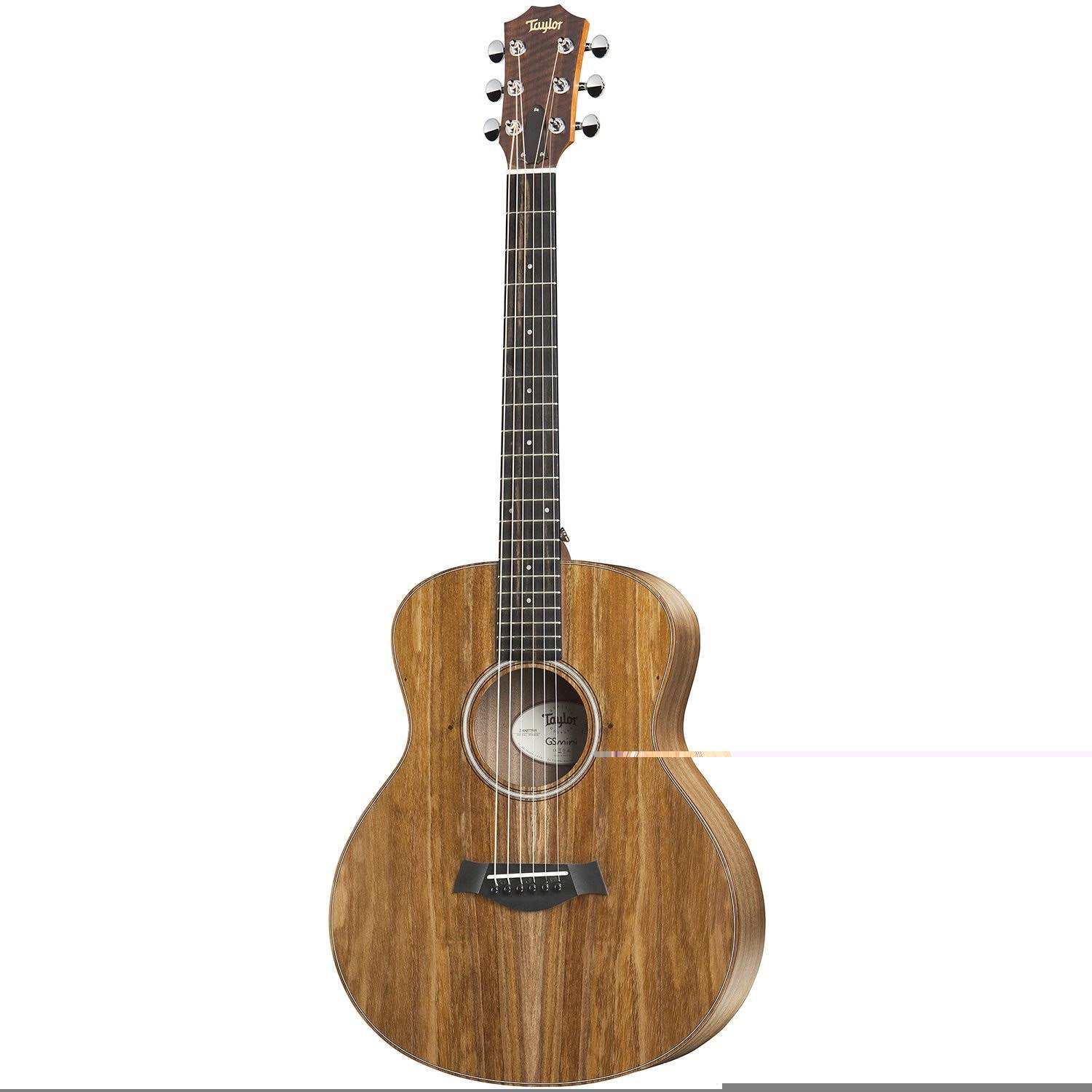 Taylor GS Mini-e Koa Acoustic Guitar