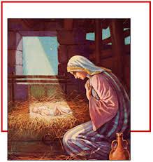 ORACIÓN DE ADVIENTO A MARÍA DE BELÉN