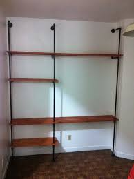 build wooden shelf unit new woodworking style