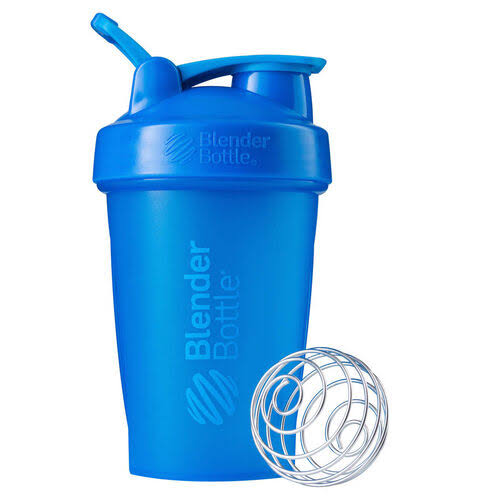 Blender Bottle Classic Mixer Cup - Cyan, 20oz