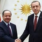Ankara, Türkiye Büyük Millet Meclisi, Mesud Barzani, Recep Tayyip Erdoğan, Beşiktaş