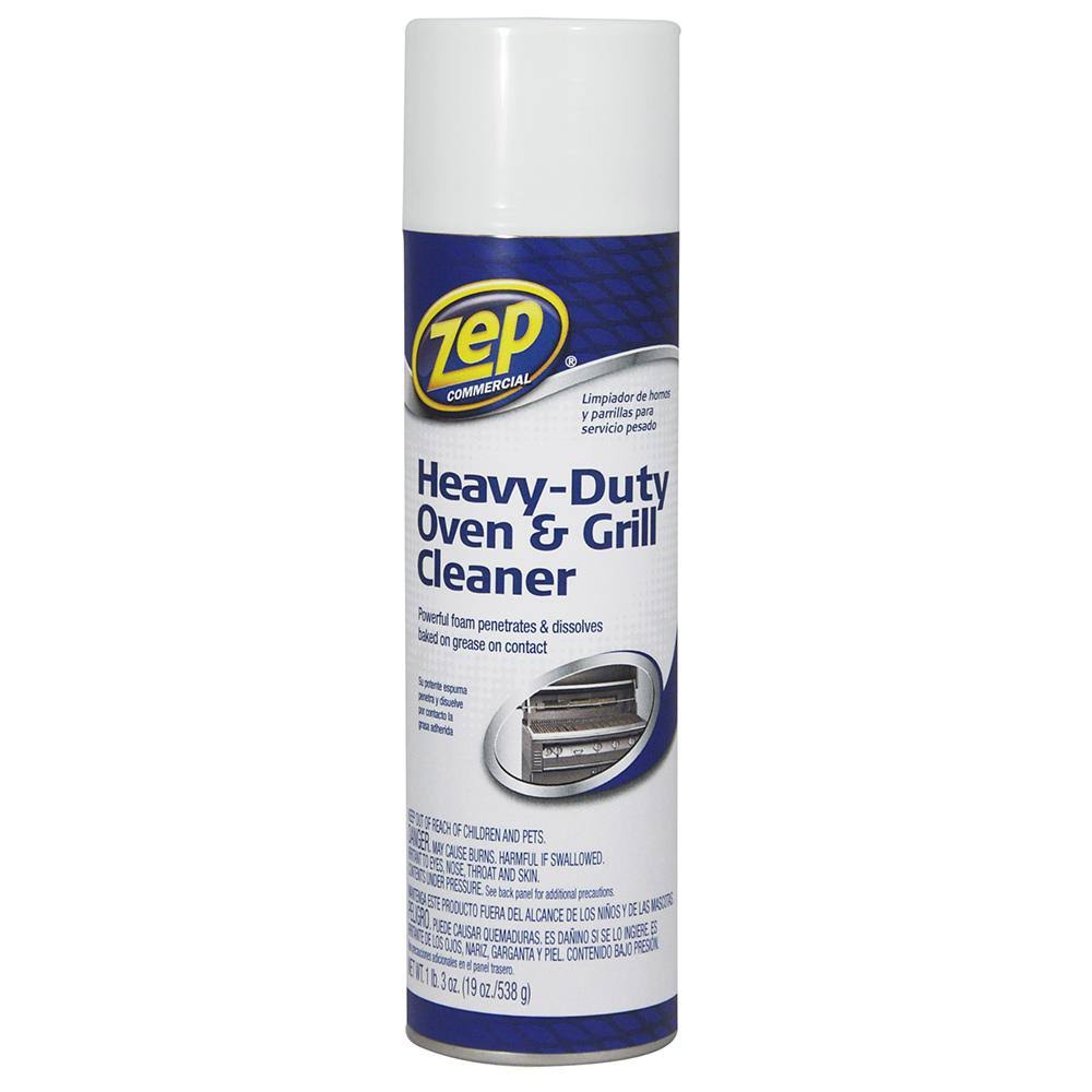 Zep Oven and Grill Cleaner