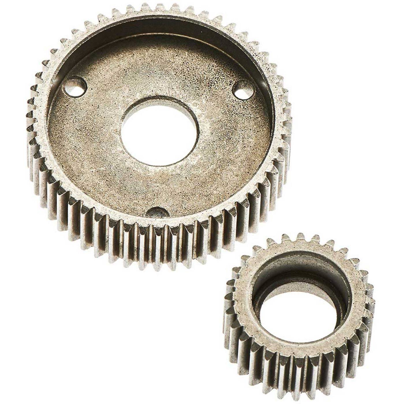 Axial Racing Ax31585 Gear Set - 48p, 28t and 52t