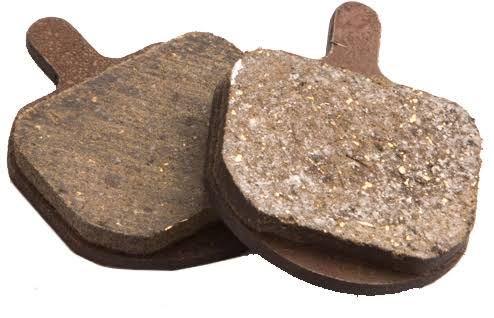 Clarks Hayes GX-MX2 Disc Brake Pads