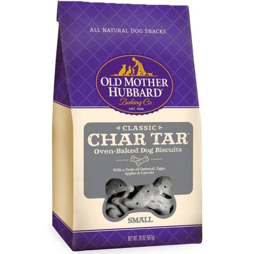 Old Mother Hubbard Char Tar Biscuits - Small, 567g