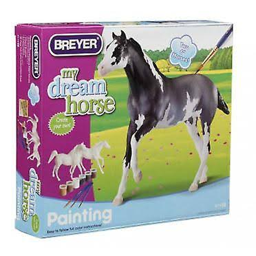 Breyer Horse Crazy Surprise! Painting Kit