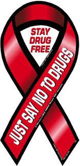 Stačí povedať NIE drogám!