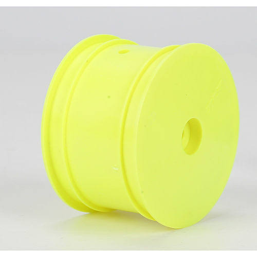 Team Losi Racing TLR7101 Rear Wheel Yellow 2 22