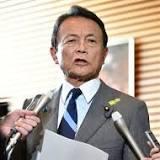 麻生 太郎, 安倍晋三, 第4次安倍内閣, 国務大臣, 内閣, 第2次安倍内閣, 副総理, 資産公開制度