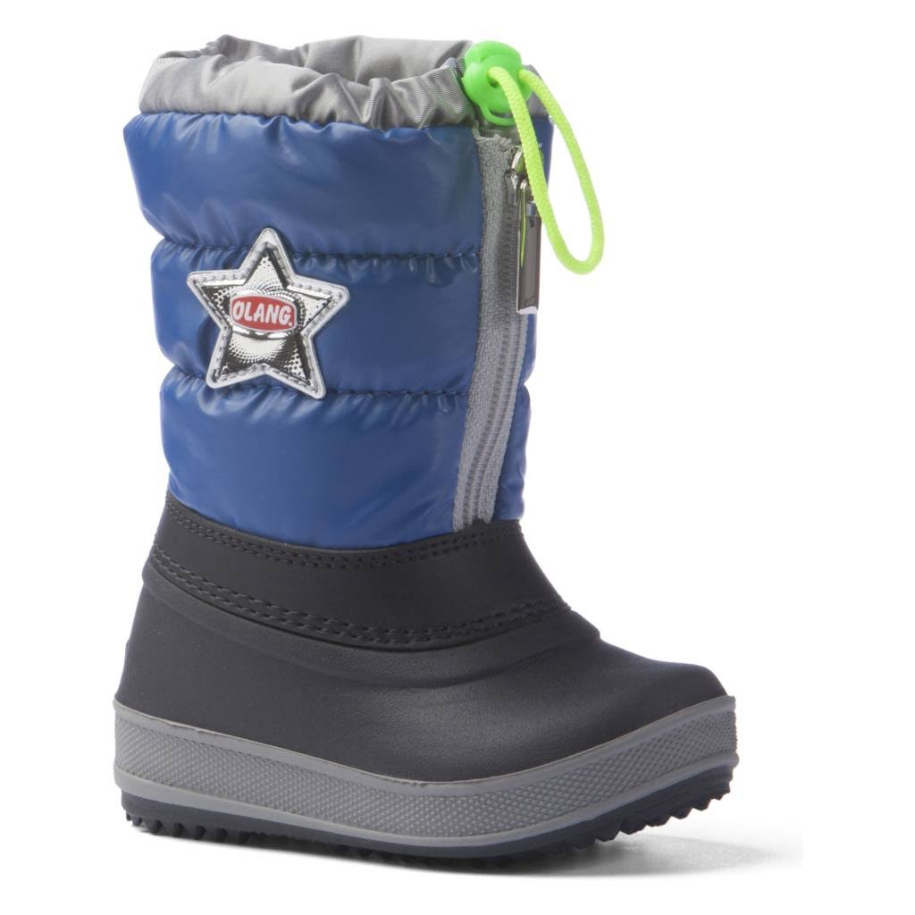 Olang Boys Bingo Snow Boot