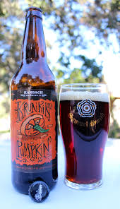 Whole Hog Pumpkin Ale Stevens Point Brewery by Beer Review A Wild Ride Through The Pumpkin Patch U002713