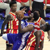 Joel Embiid, Shake Milton spark Sixers to Game 2 victory over ...