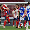 La Liga title in sight for Atlético Madrid after win over Real Sociedad