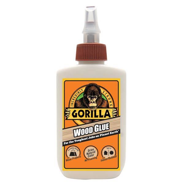 Gorilla Wood Glue - 4oz