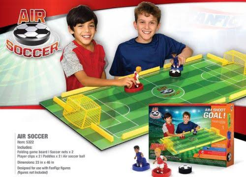 Maccabi Art Air Soccer Game