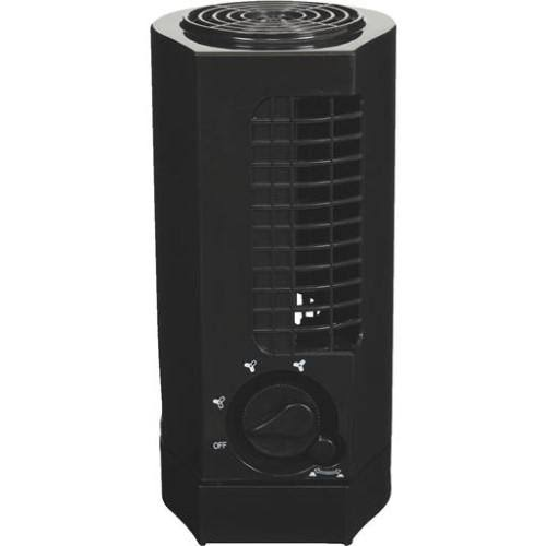 Best Comfort 10 in. Mini Tower Table Fan TH-10D