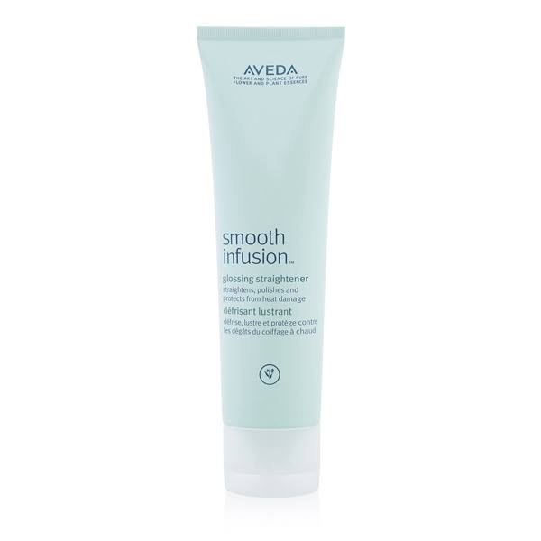 Aveda Smooth Infusion Glossing Straightener - 4.2oz