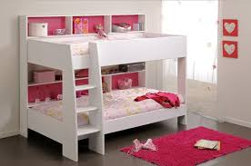 beautiful loft beds with stairs for girls cool white cheap bunk