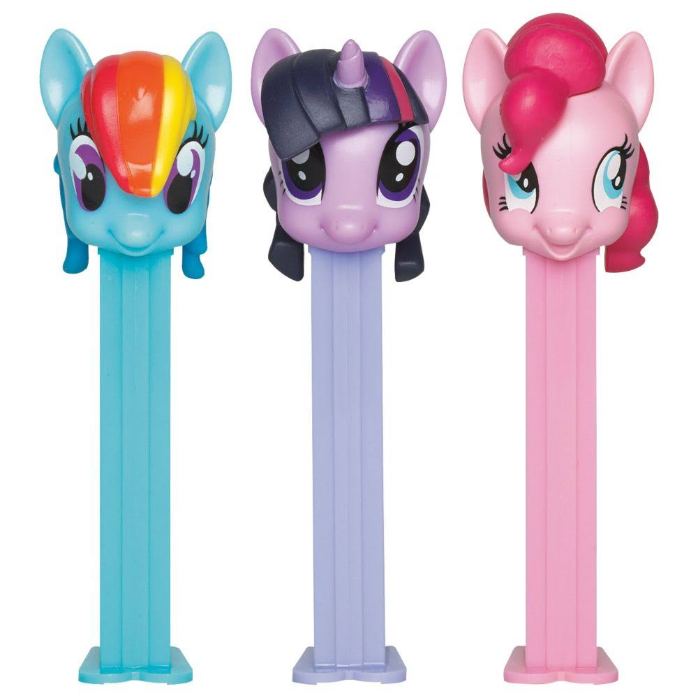 PEZ Candy Dispenser - My Little Pony