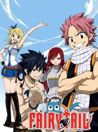Fairy Tail Series 2 -Fairy Tail Season 2