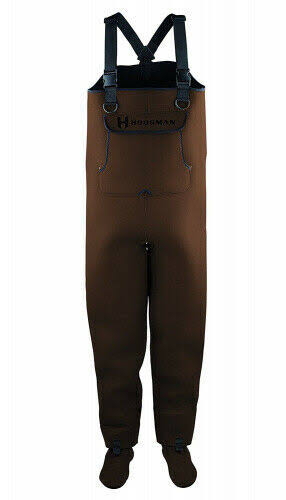 Hodgman Caster Neoprene Stocking Foot Chest Wader