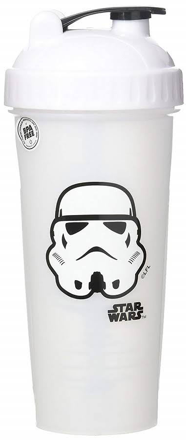 Perfectshaker Star Wars Series Shaker Cup - Storm Trooper, Large, 28oz