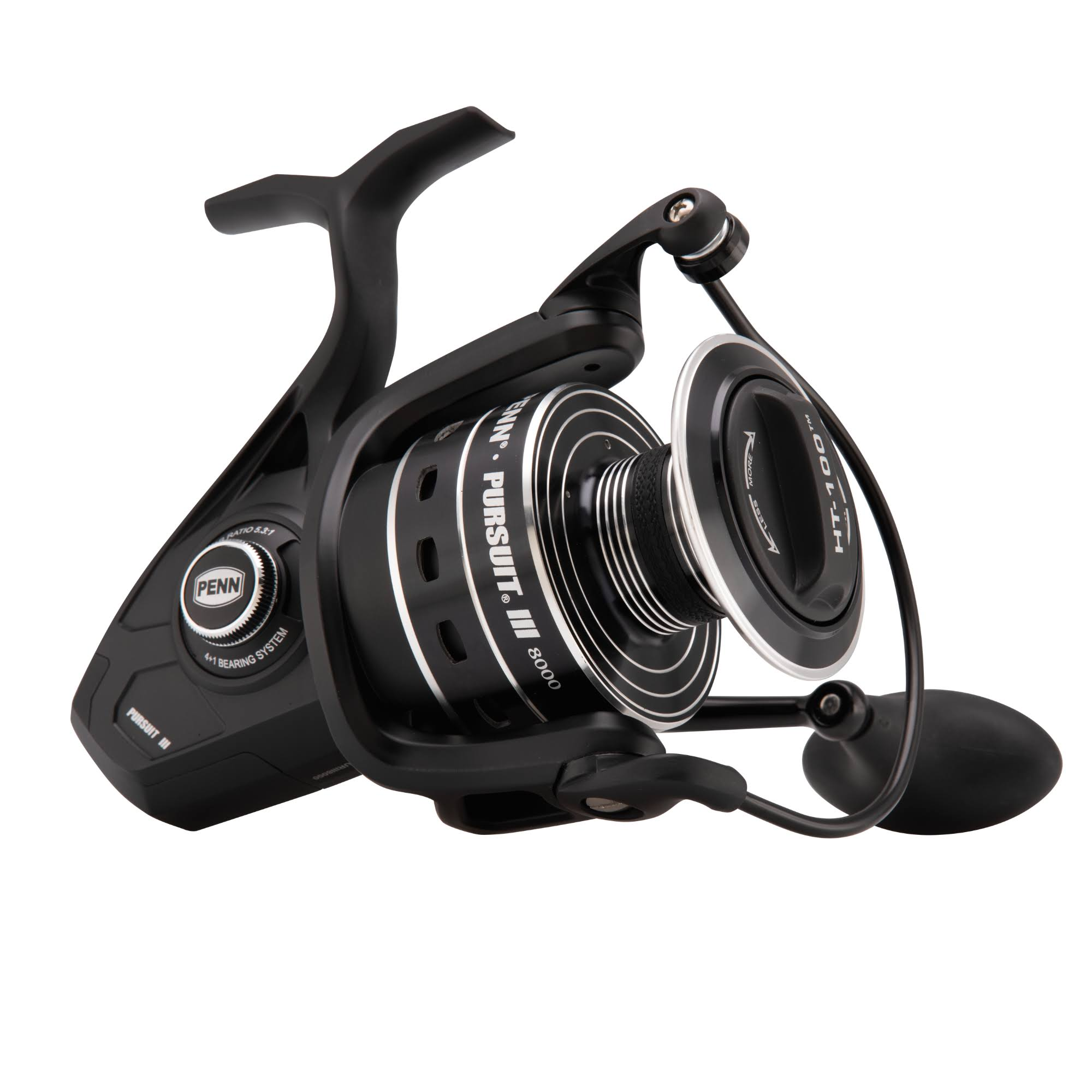 Penn PURIII8000 Pursuit III Spinning Reel