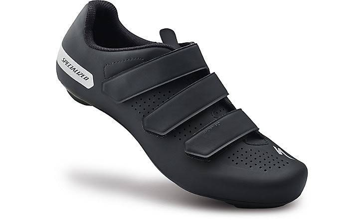 Specialized Men's Sport Road Shoes - Black, 48 EU