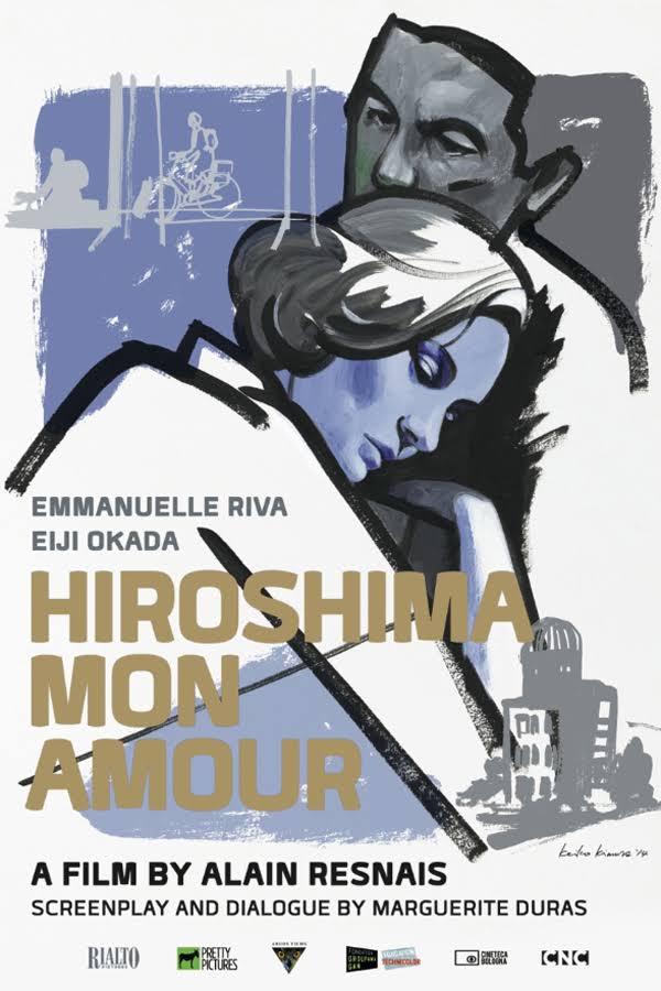 Hiroshima Mon Amour-Hiroshima mon amour