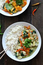 Thai Green Pumpkin Curry Recipe by Better Than Takeout Thai Green Curry The On Bloor