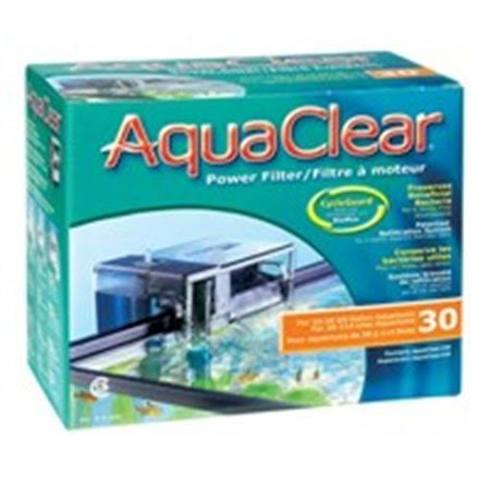 AquaClear 30 Aquarium Power Filter