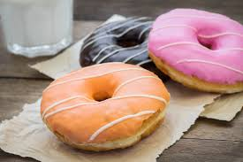 Krispy Kreme Halloween Donuts Calories by The Nutritional Value Of Doughnuts Livestrong Com