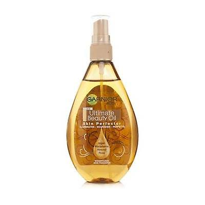 Garnier Ultimate Beauty Body Oil (150 ml)
