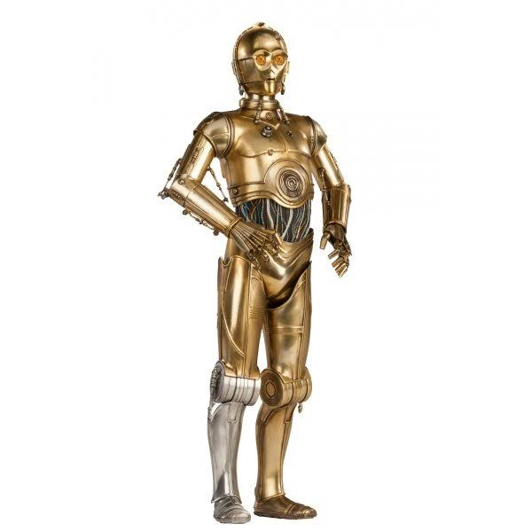 Star Wars A New Hope C-3PO Collectible Figure