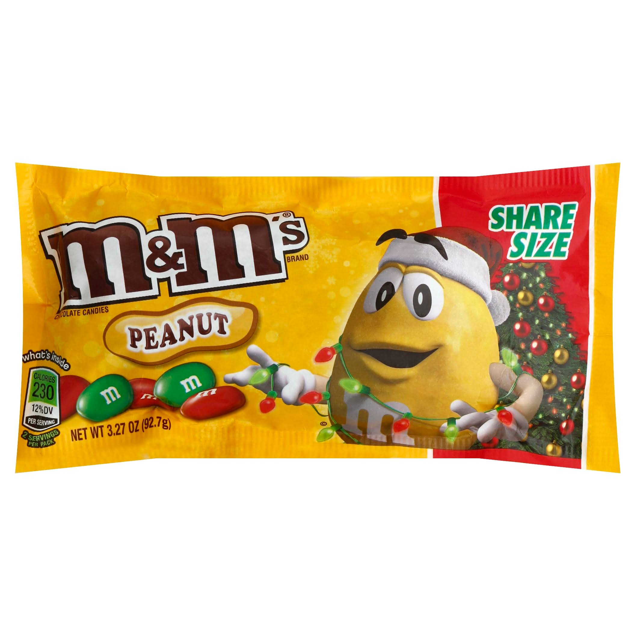 M & M Chocolate Candies - 3.27 oz
