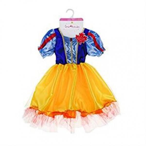 Creative Education Great Pretenders Snow White Tea Party Dress