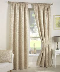 Ebay Curtains 108 Drop by Jacquard Damask Curtains Ebay
