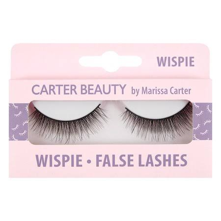 Carter Beauty On the Lash False Lashes - Wispie