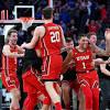 Utah Holds Off No. 6 Kentucky's Rally, Upsets Wildcats