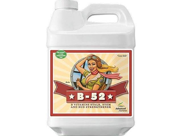 Advanced Nutrients B-52 Fertilizer Booster - 10L