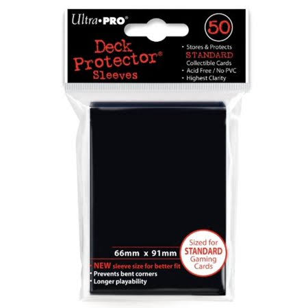 Ultra Pro Deck Protector Sleeves - x50