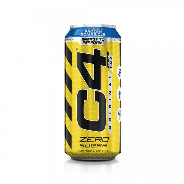 Dupont CE C4 Carbonated 12/16oz Twisted Limeade