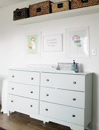 Ikea Tarva 6 Drawer Dresser by 17 Brilliant Ways People Have Used Their Ikea Tarva Dressers